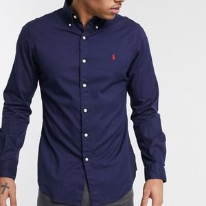 Polo Ralph Lauren long sleeve men